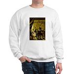 The Artist-AussieShep1 Sweatshirt