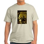 The Artist-AussieShep1 Light T-Shirt