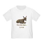 This Little Dear - Toddler T-Shirt