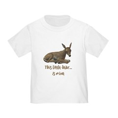 This Little Dear - Toddler T-Shirt