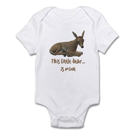This Little Dear - Infant Bodysuit