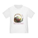I'm a Little Teapot - Toddler T-Shirt