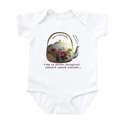 I'm a Little Teapot - Infant Bodysuit