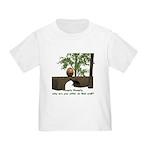Humpty Dumpty - Toddler T-Shirt