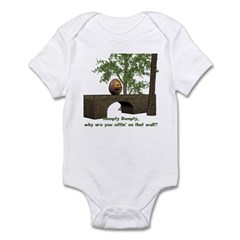 Humpty Dumpty - Infant Bodysuit