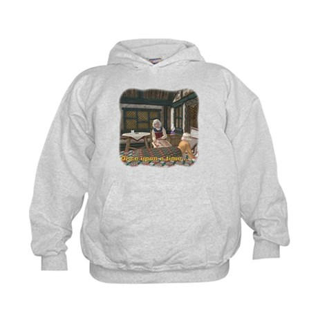 Mother Goose - Kids Hoodie