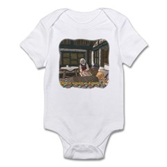 Mother Goose - Infant Bodysuit