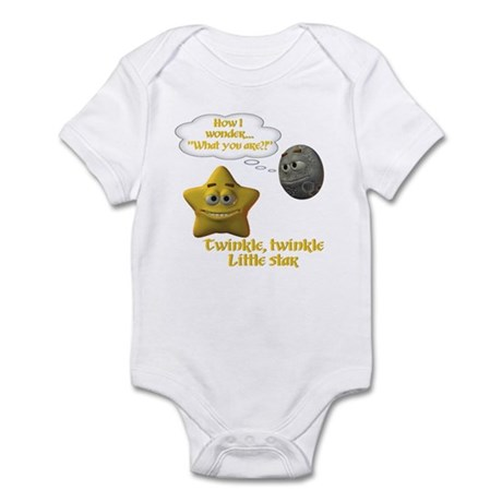 Twinkle, Twinkle - Infant Bodysuit