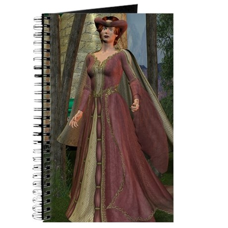 Dreams - Sleeping Beauty Journal