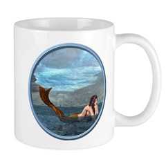 The Little Mermaid Mug