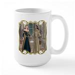 Camelot Large Mug