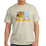 Sunflowers & Bolognese Light T-Shirt
