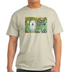 Irises & Bolognese Light T-Shirt