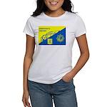 Gemeentepolitie Zandvoort Women's T-Shirt