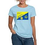 Gemeentepolitie Zandvoort Women's Light T-Shirt