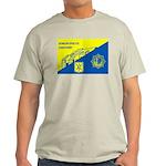 Gemeentepolitie Zandvoort Light T-Shirt