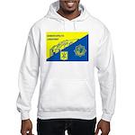 Gemeentepolitie Zandvoort Hooded Sweatshirt