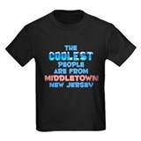 Coolest: Middletown, NJ T