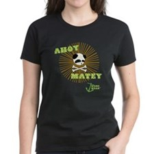 Ahoy Matey Panda Tee