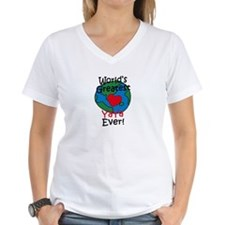 World's Greatest YaYa Shirt