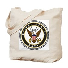 United States Navy <BR>Tote Bag 3