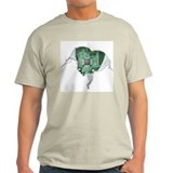 Motherboard Heart T-Shirt