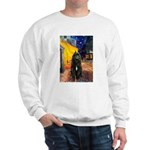 Cafe & Bouvier Sweatshirt