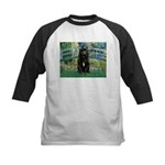 Bridge / Bouvier Kids Baseball Jersey