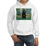 Bridge / Bouvier Hooded Sweatshirt