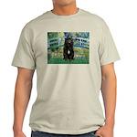 Bridge / Bouvier Light T-Shirt