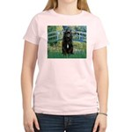 Bridge / Bouvier Women's Light T-Shirt