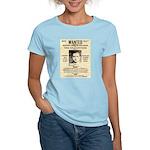 The Mad Hatter Women's Light T-Shirt