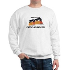 People Mover Sweatshirt