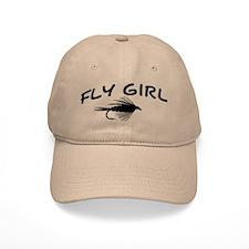 FLY GIRL - BASEBALL HAT