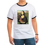 Mona Lisa's Dachshunds Ringer T
