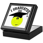 College Grad Keepsake Box