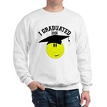 College Grad Sweatshirt