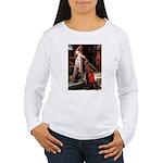 Accolade / Dobie Women's Long Sleeve T-Shirt