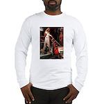 Accolade / Dobie Long Sleeve T-Shirt