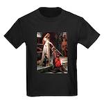 Accolade / Dobie Kids Dark T-Shirt