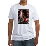 Accolade / Dobie Fitted T-Shirt