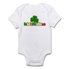 IrishItalian Infant Bodysuit