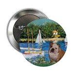 Sailboats /English Bulldog 2.25