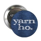 "Yarn Ho 2.25"" Button"