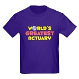 World's Greatest Actuary (B) T