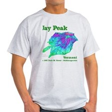 Jay Peak Resort T-Shirt