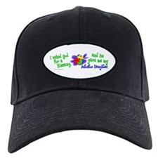Blessing 2 (Autistic Daughter) Baseball Hat