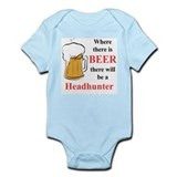 Headhunter Onesie