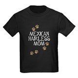 Mexican Hairless Mom T