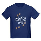 Mexican Hairless Dad T